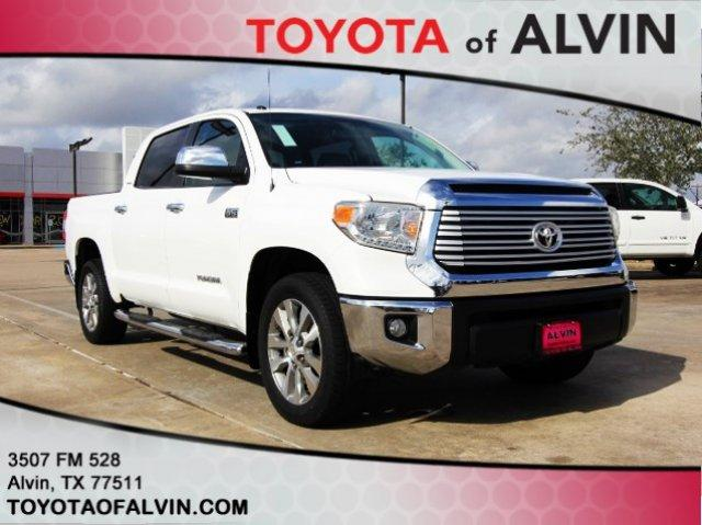 Toyota Tundra 2WD Truck Limited 2015