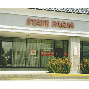 Mike Campbell - State Farm Insurance Agent