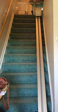 Stair Glide