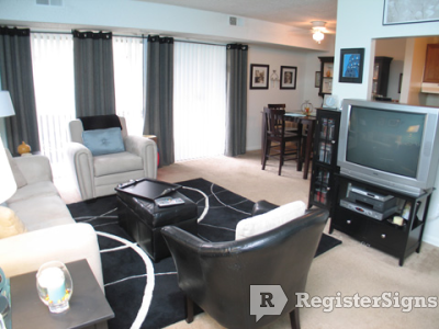 $1360 Two bedroom Apartment for rent