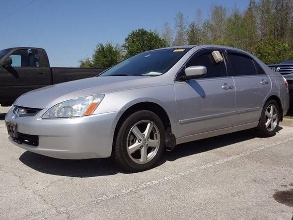 2003 Honda Accord In Good Condition xDrive35i.. (856) 389-4896