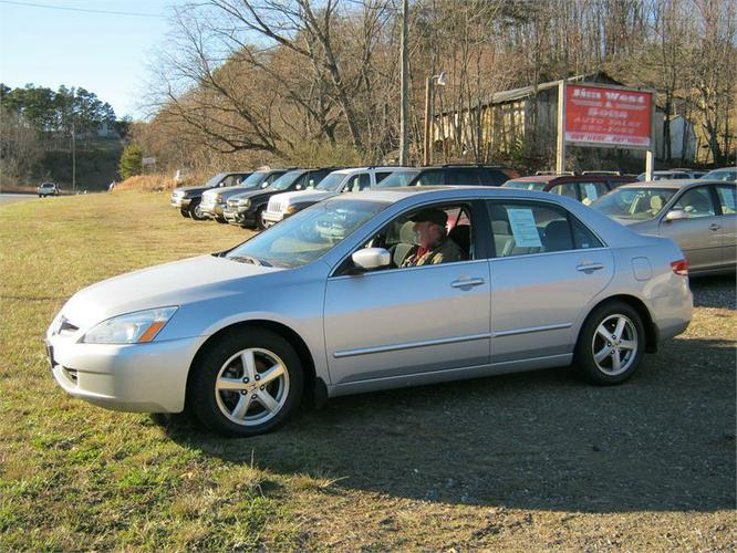 2003 Honda Accord In Good Condition XDRIVE35D (856) 389-4896