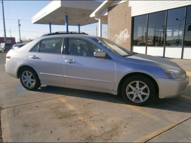 2003 Honda Accord In Good Condition x (856) 389-4896