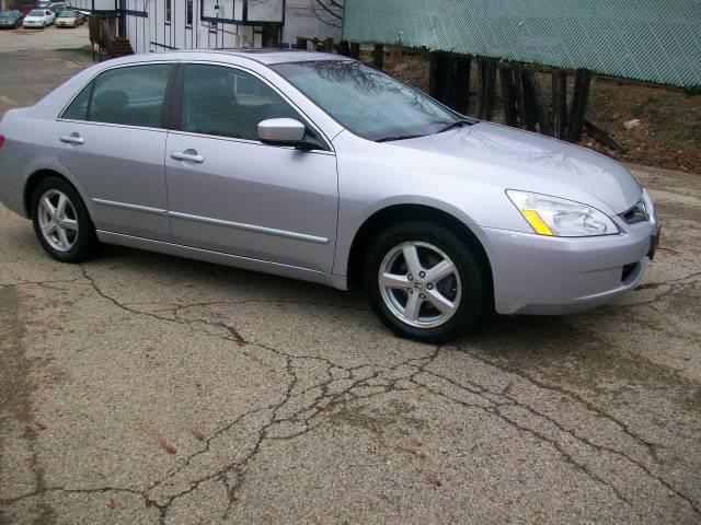 2003 Honda Accord In Good Condition 35i (856) 389-4896