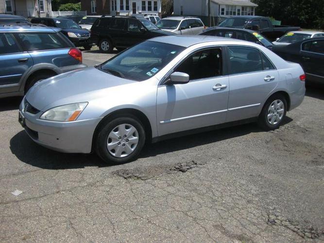2003 Honda Accord In Good Condition xDrive35i Premium AWD  (856) 389-4896