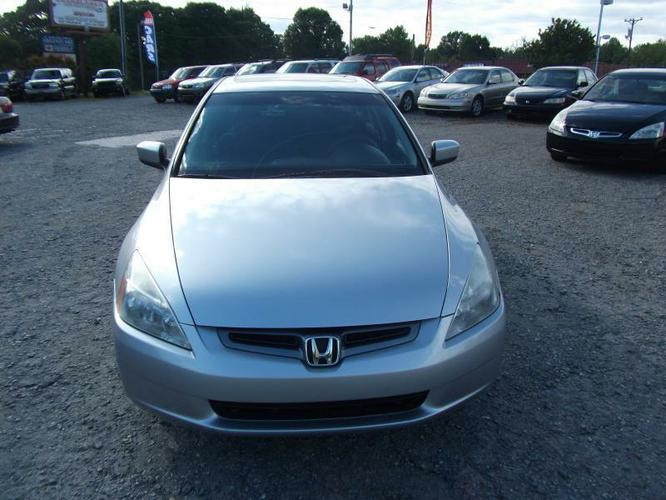 2003 Honda Accord In Good Condition AWD  35i Sport Activity (856) 389-4896