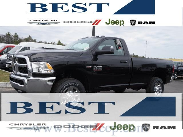 Ram 2500 Tradesman 2017