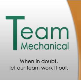 Team Mechanical Inc.