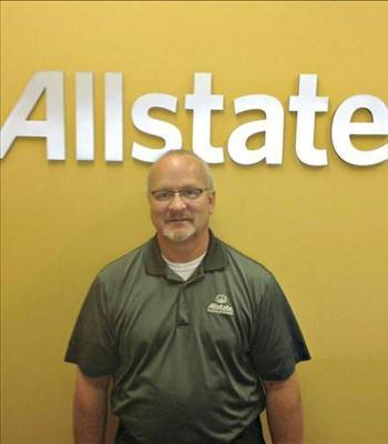 Allstate Insurance: Skip Sampson