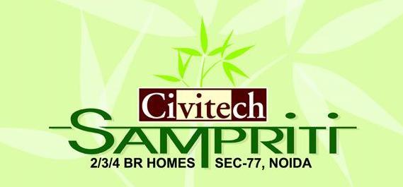 Civitech Sampriti Noida - Car Parking Free