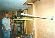 Rattee Ted Foundation Repair & Waterproofing Solutions