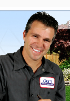C & D Cooling & Heating Co