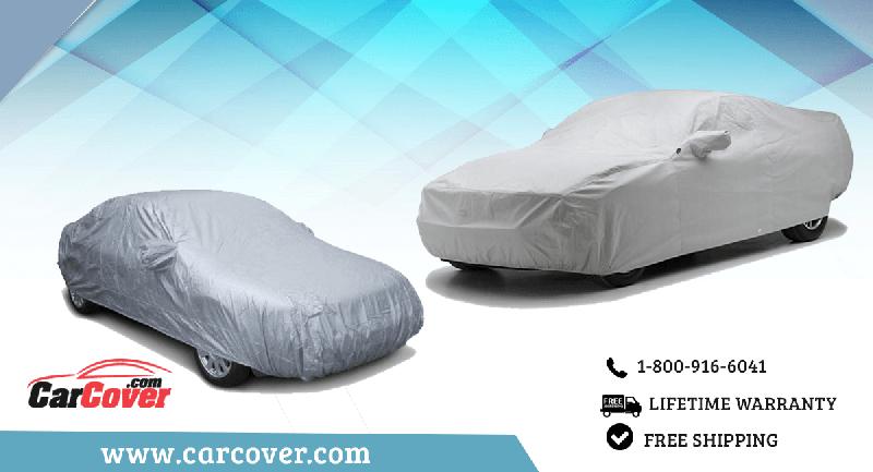 Audi Q7 Car Cover