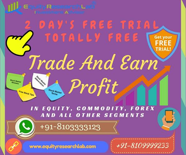 Stock Market Free Trial for 2 Days