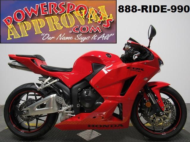 2014 CBR600RR for sale in Michigan $8999 U3808