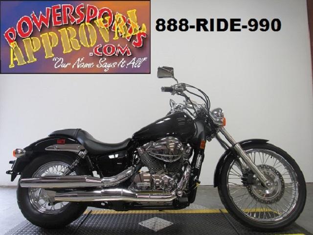 2014 Shadow Spirit for sale in Michigan $5499 U3424