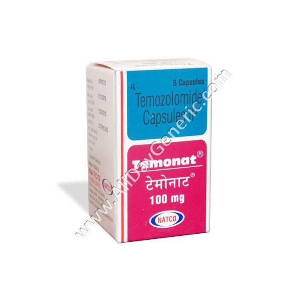 Buy Temonat 100 mg
