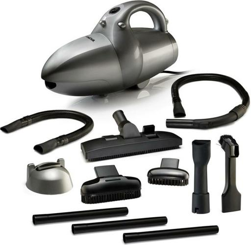 Nova Vacuum Cleaner Hand - Held (Silver)