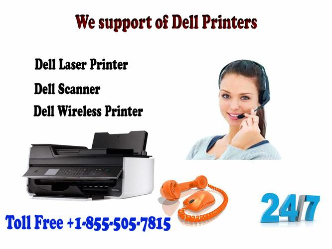 Dell Customer Care Number +1-855-505-7815