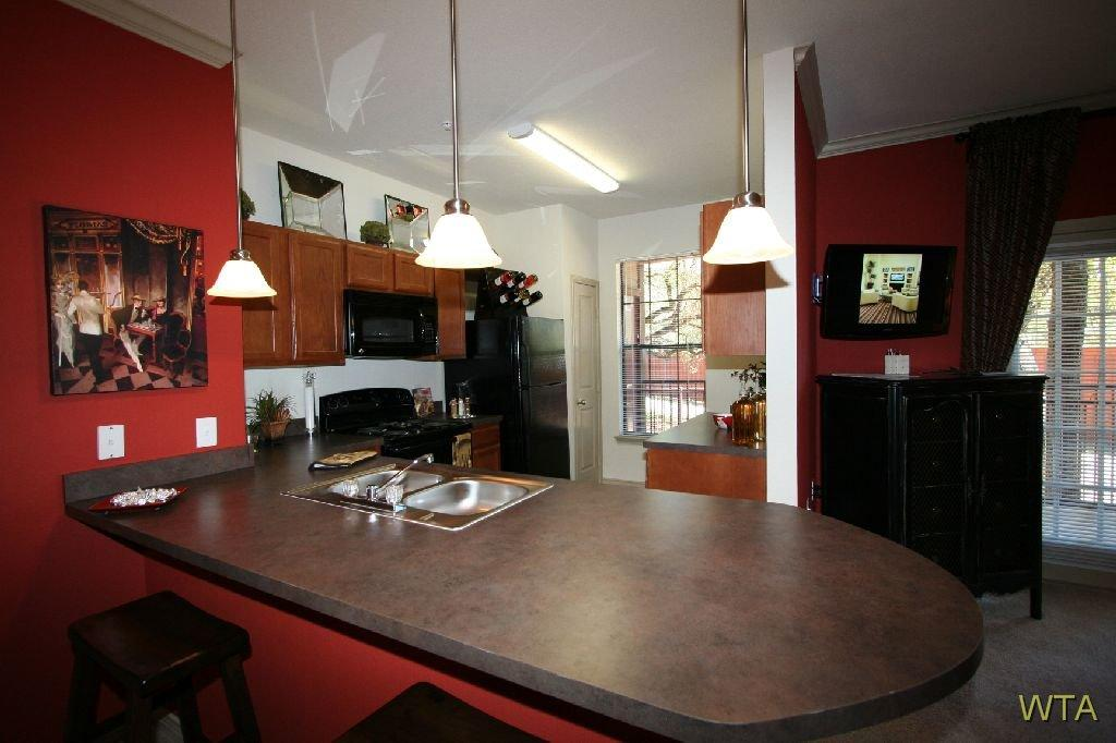 $1413 Two bedroom Apartment for rent