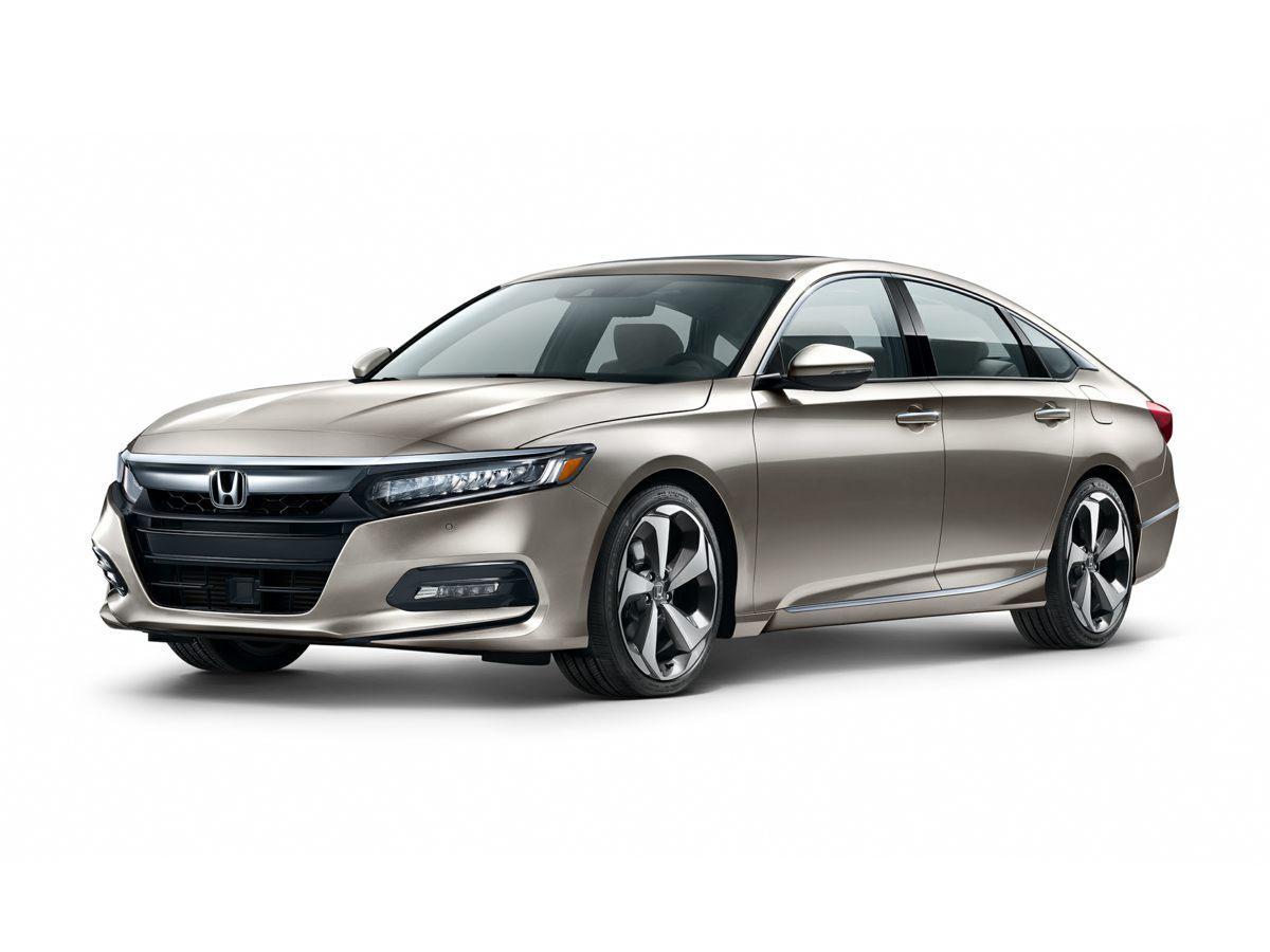 Honda Accord Sedan Touring 2.0T 2018
