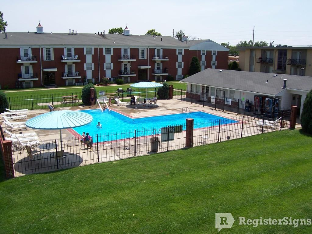 $570 Two bedroom Apartment for rent