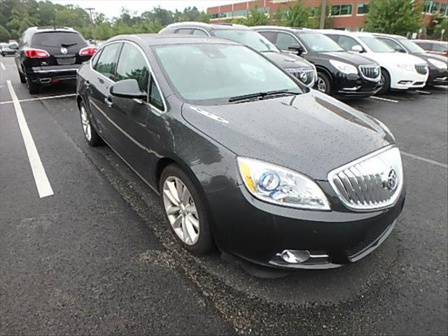 Buick Verano Leather Group 2016