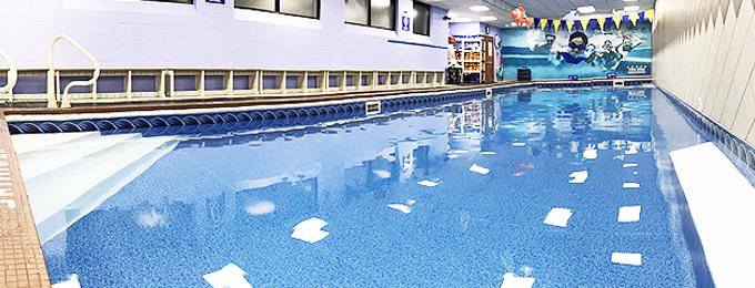 Open Swim at Five Star Swim School