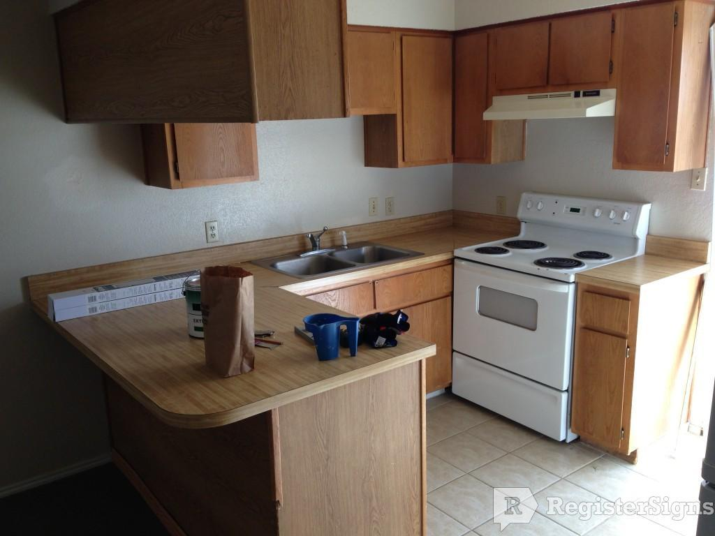 $825 Two bedroom Townhouse for rent
