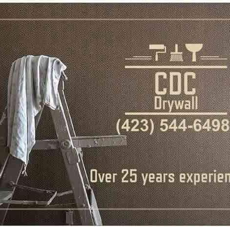 4 all your drywall needs call C.D.C. Drywall