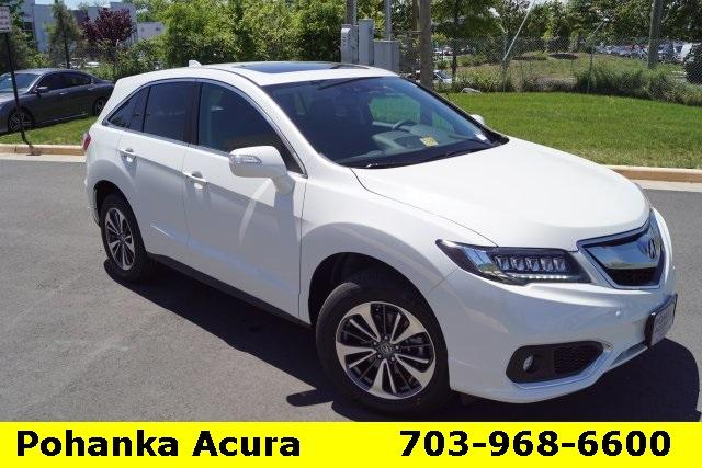 Acura RDX Advance Package 2017