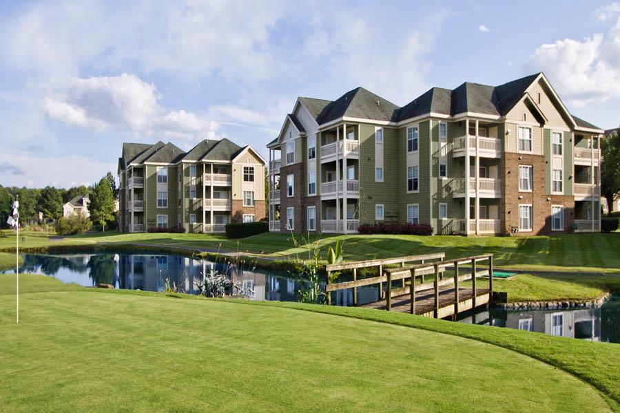 Ashford Green Apartments