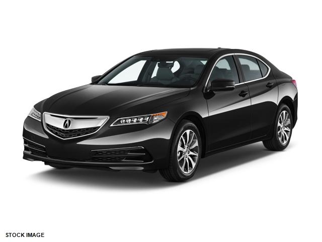 Acura TLX 2.4L w/Technology Package 2017