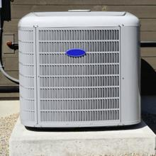 Noble Heating & Air Conditioning