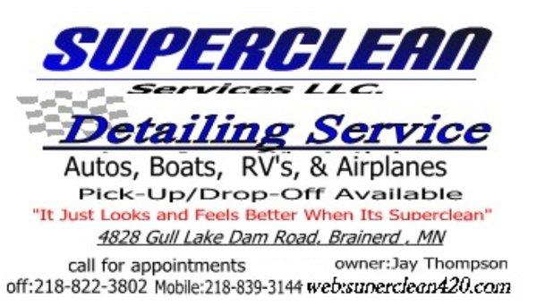 SuperClean Services LLC