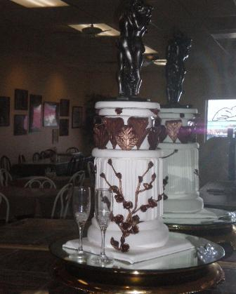 Pastry Chef Cafe