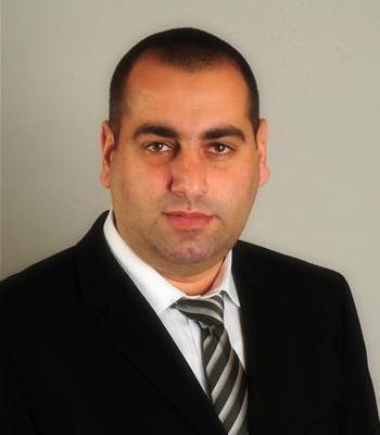 Allstate Insurance: Sarkis Grigoryan