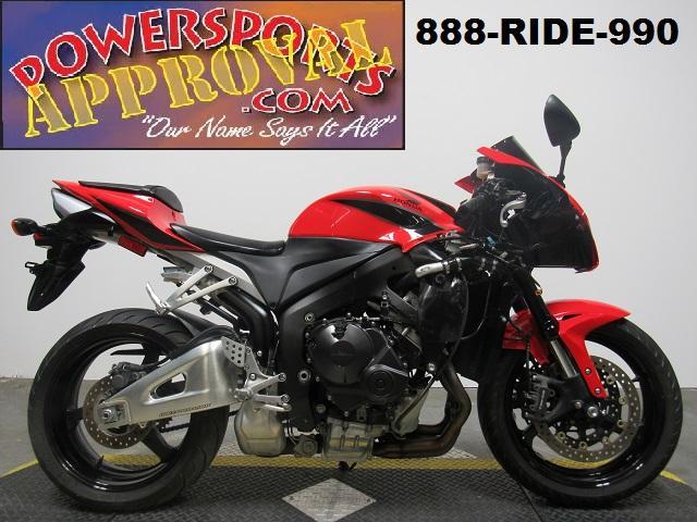 2011 CBR600RR for sale in Michigan $4,999 U3446