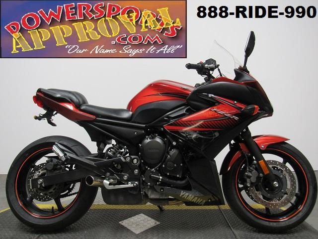 2011 FZ6 Sport Bike for sale in Michigan $4999 U3960