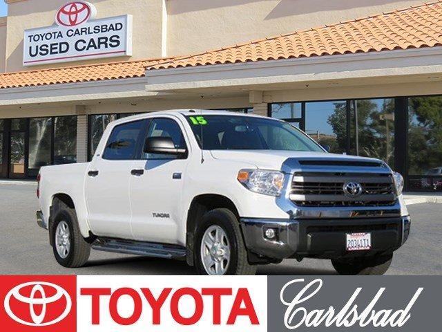 Toyota Tundra 2WD Truck SR5 2015