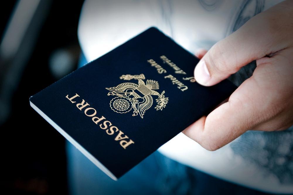 The Passport Office - Hayward