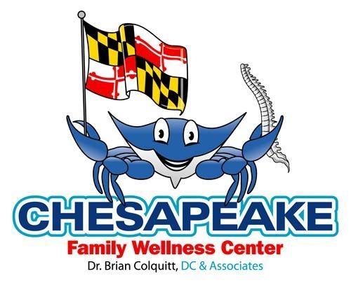Dr Brian Colquitt                      Chesapeake Family Wellness