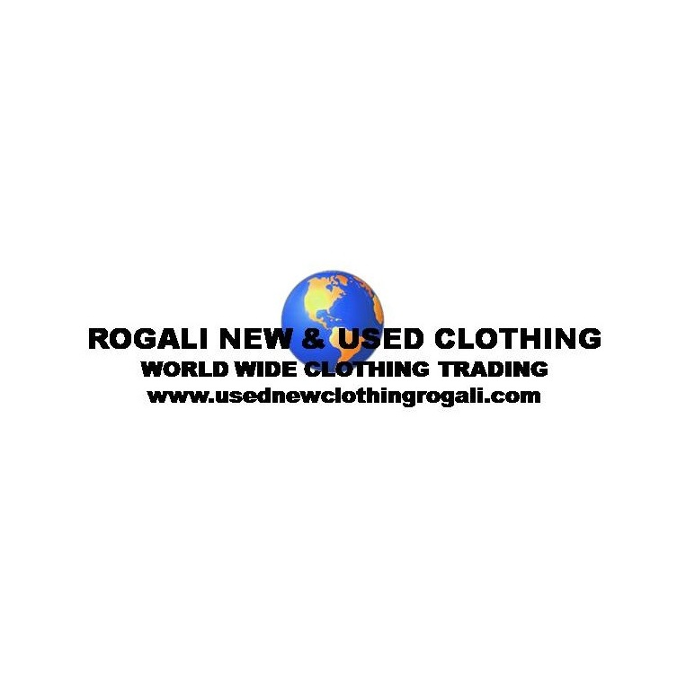 Rogali New & Used Clothing