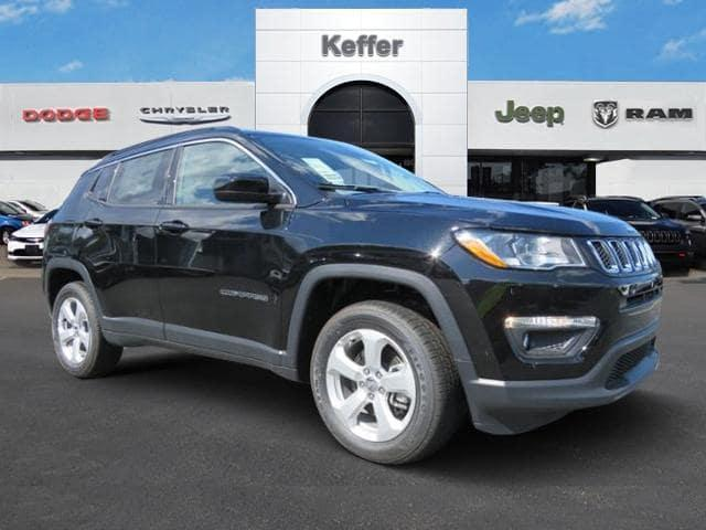 Jeep Compass LATITUDE 4X4 2017