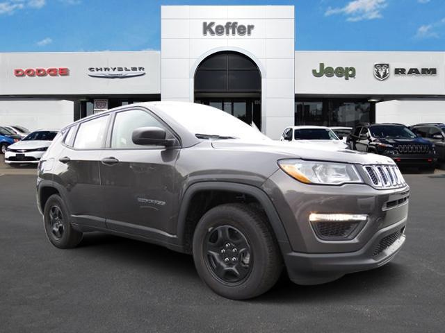 Jeep Compass SPORT FWD 2018