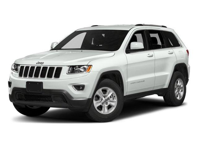 Jeep Grand Cherokee LARE 2017