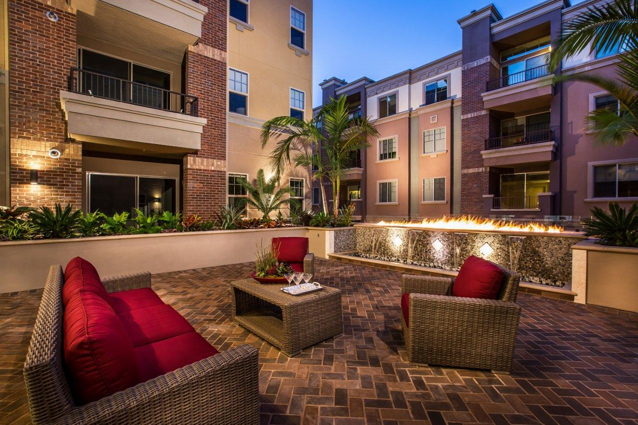 $4300 Two bedroom Apartment for rent