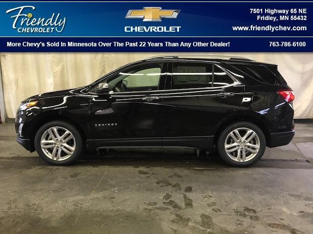 Chevrolet Equinox Premier w/2LZ 2018