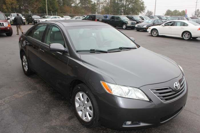 2007 Toyota Camry LE (only92k) miles
