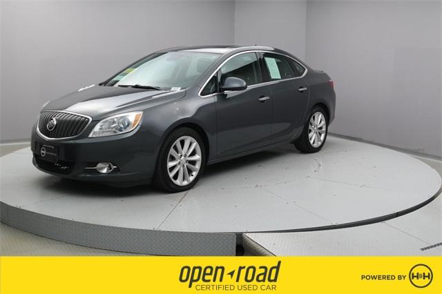 Buick Verano Convenience Group 2012